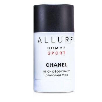 Allure Homme Sport Desodorante en Barra 75ml/2oz