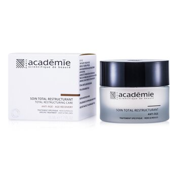 Scientific System Total Restructuring Care Cream  50ml/1.7oz