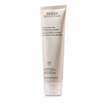 Aveda Deep Cleansing Herbal Clay Masque  125g/4.4oz