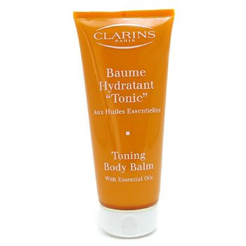Clarins Toning Body Bálsamo (Sin Caja)  200ml/6.9oz