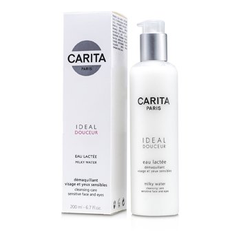Carita Ideal Douceur Milky Water (Sensitive Skin)  200ml/6.8oz