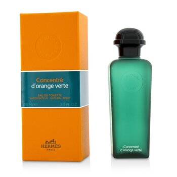 Eau D'Orange Verte Eau De Toilette Concentrate Spray  100ml/3.4oz