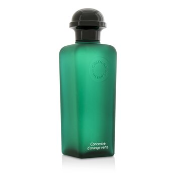 D'Orange Verte Eau De Toilette Concentrate Spray  100ml/3.4oz