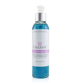Clear Complexion Complex  180ml/6oz