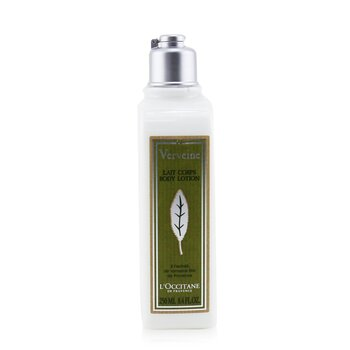 L'Occitane Verbena Harvest Body Lotion  250ml/8.4oz