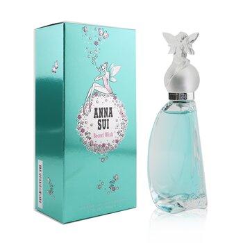 Secret Wish Haruman Cologne Jenis Spray  50ml/1.7oz