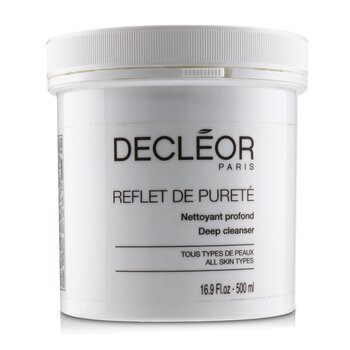 Decleor Demachiant Profund ( Flacon Profesional )  500ml/16.9oz