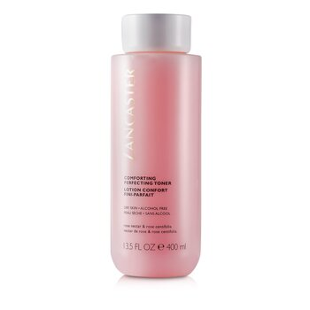 Cleansing Block Comforting Perfecting Toner  400ml/13.4oz