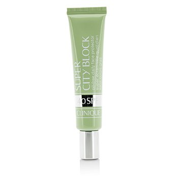 Super City Block Ultra Protection SPF 40 40ml/1.4oz