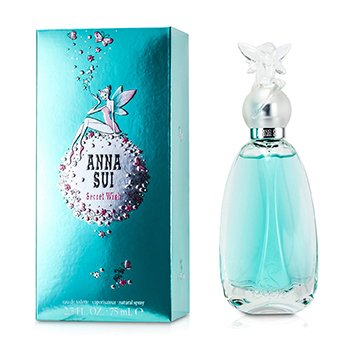 Secret Wish Eau De Toilette Spray  75ml/2.5oz