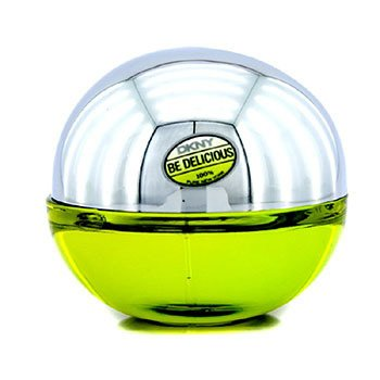 DKNY Be Delicious Eau De Parfum Spray  30ml/1oz