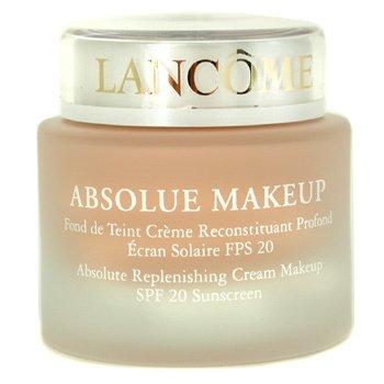 Lancôme Absolute Replenishing Creme Makeup SPF 20 - #Absolue Ecru 20C ( Made in USA )  35ml/1.18oz