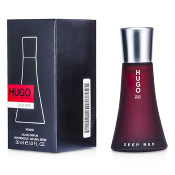 Hugo Boss Deep Red Eau De Parfum Spray  30ml/1oz