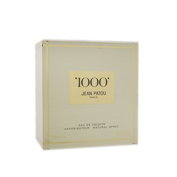 1000 Eau De Toilette Spray  75ml/2.5oz