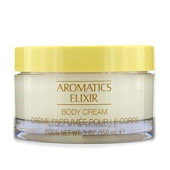 Aromatics Elixir Body Cream  150ml/5oz