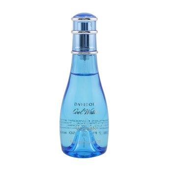 Cool Water Eau De Toilette Spray (Unboxed)  50ml/1.7oz