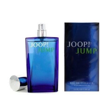 Joop Jump 飛躍者男性淡香水  100ml/3.4oz