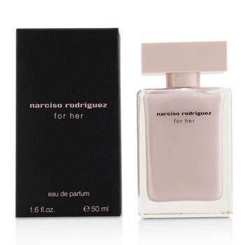 For Her Eau De Parfum Spray  50ml/1.7oz