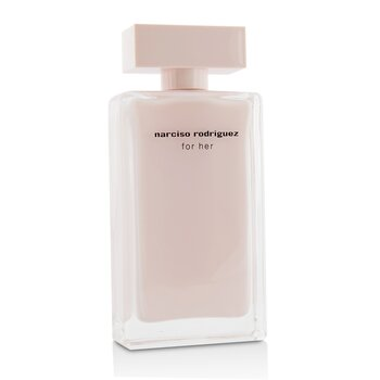 For Her Eau De Parfum Spray  100ml/3.4oz