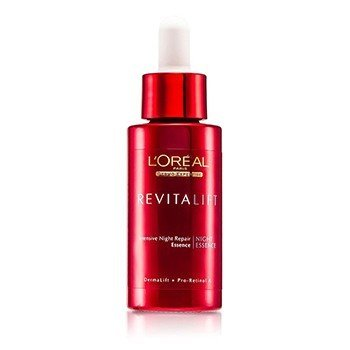 �ڵܶ� Dermo-Expertise RevitaLift Intensive Night Repair (Night Essence) - Unboxed  30ml/1oz