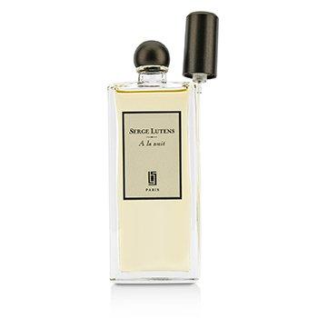 A La Nuit Eau De Parfum Spray  50ml/1.69oz