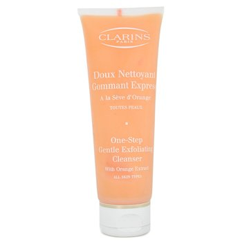One Step Gentle Exfoliating Cleanser (Unboxed)  125ml/4.2oz
