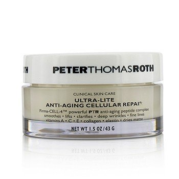Peter Thomas Roth Ultra-Lite Reparación Celular Anti-Edad (Piel Normal a Grasa)  43g/1.5oz