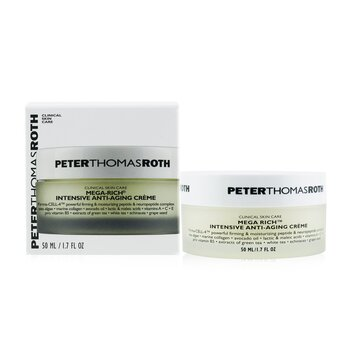 Peter Thomas Roth Mega Rich Intensive Anti-Aging Cellular Creme  50g/1.7oz