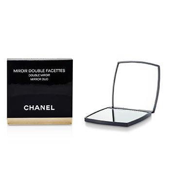 Chanel Hộp Kính Bộ Đôi Trang Điểm