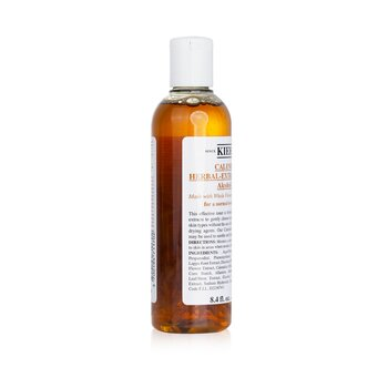 Calendula Herbal Extract Ácooll-Free Tônico ( Normal to Óleo Pele )  250ml/8.4oz