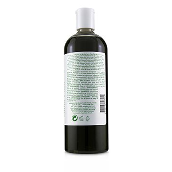 Cucumber Herbal Alcohol-Free Toner - For Dry or Sensitive Skin Types  500ml/16.9oz