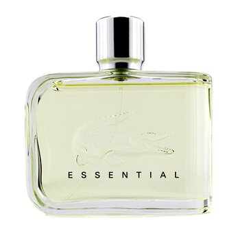 Lacoste Essential Eau De Toilette Spray  125ml/4.2oz