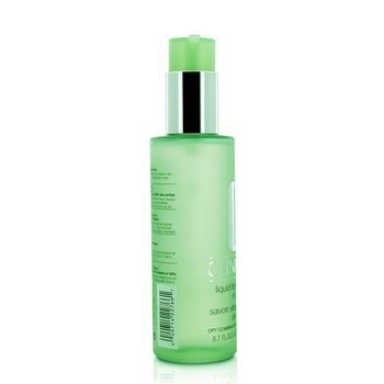 Liquid Facial Jabon Suave 6F37   200ml/6.7oz