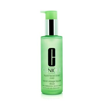 Clinique Vedel näoseep Mild 6F37  200ml/6.7oz