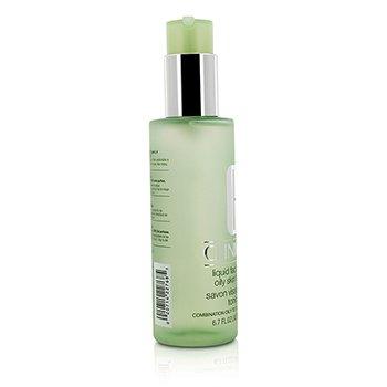 صابون مایع شوینده صورت مخصوص پوست های چرب با فرمول  200ml/6.7oz