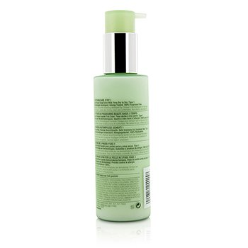 Liquid Facial Soap Extra-Mild  200ml/6.7oz