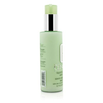 Jabón Facial Extra-Suave  200ml/6.7oz