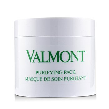 Purifying Pack (Skin Purifying Mud Mask) (Salon Size) 200ml/7oz