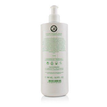 Water Falls - Face Cleansing Water (Salon Size)  500ml/16.9oz