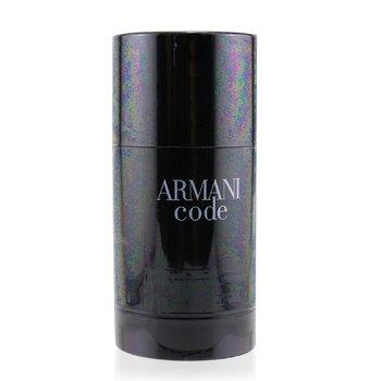 Giorgio Armani Armani Code Alcohol-Free Desodorante em bastão  75g/2.6oz