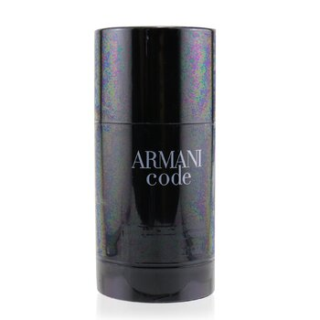 Giorgio Armani Armani Code Alcohol-Free Deodorant Stick  75g/2.6oz