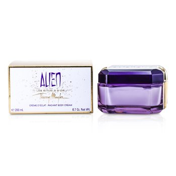 Thierry Mugler (Mugler) Alien Prodigy Radiant Body Cream  200ml/6.7oz