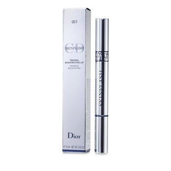 Christian Dior Skinflash Radiance Booster Pen - # 001 Roseglow  1.5ml/0.05oz