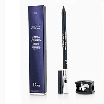 Eyeliner Waterproof  1.2g/0.04oz