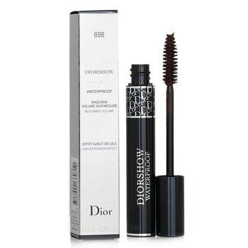 433d393f8dd Christian Dior - Diorshow Mascara Waterproof - # 698 Chesnut ...