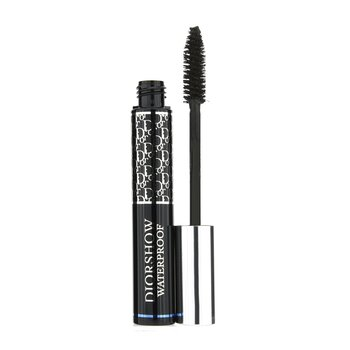 Christian Dior Diorshow Mascara Waterproof - # 090 Black  11.5ml/0.38oz