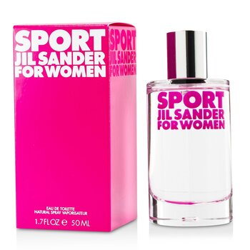 Sander Sport For Women Eau De Toilette Spray  50ml/1.7oz
