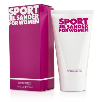 Sander Sport For Women Energizing Shower Gel  150ml/5oz