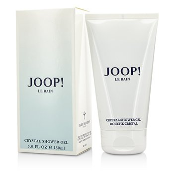 Joop Le Bain Crystal Gel de Ducha ( Tube )  150ml/5oz