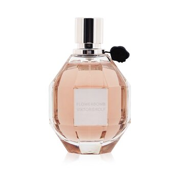 Flowerbomb Eau De Parfum Spray  100ml/3.4oz